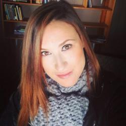 Amanda Jardine