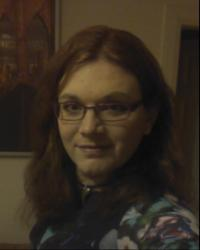 Charlotte McCarroll