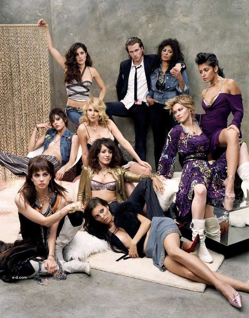 Do We Actually Need 'The L Word' Reboot? – KitschMix