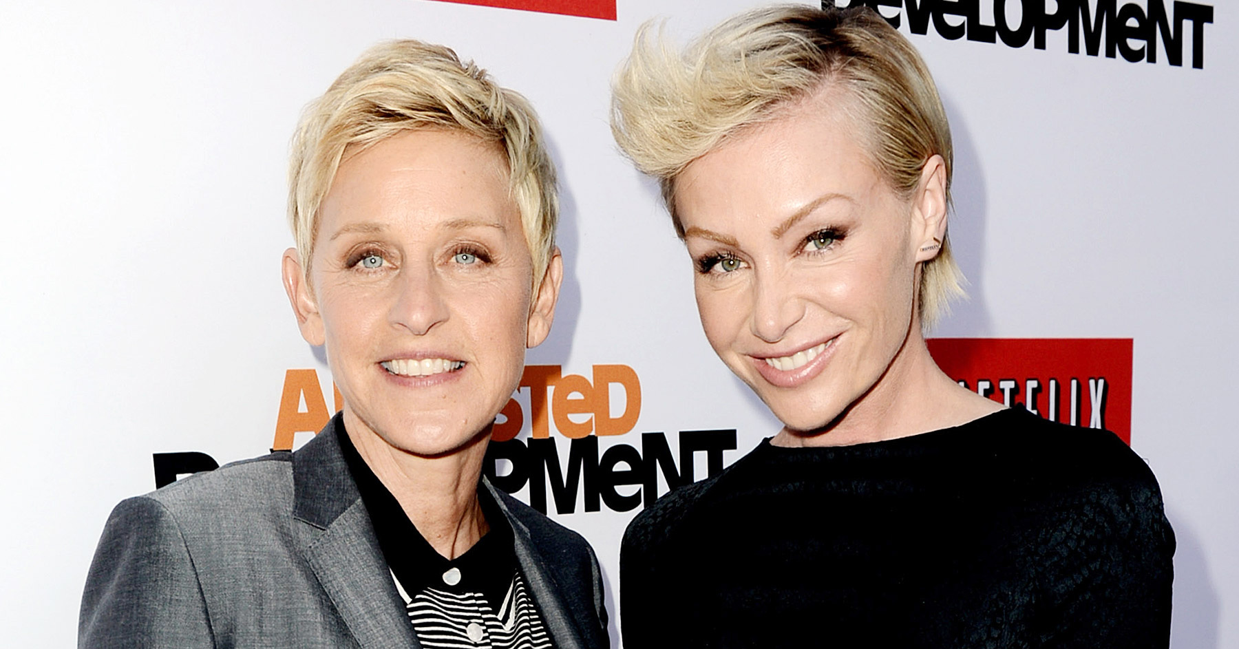 portia single lesbian women Portia de rossi, born amanda lee she was fearful of being exposed as a lesbian de rossi and gregorini broke up in late 2004 because de rossi began dating.