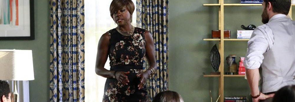 Ruby Rose Gets Down And Dirty In New Trailer For Her: How To Get Away With Murder