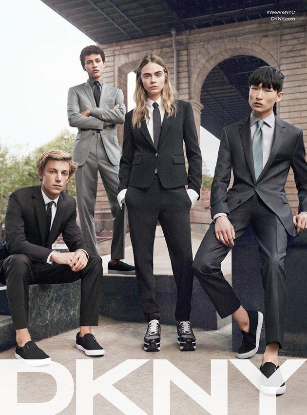 Cara-Delevingne-DKNY-Menswear-01