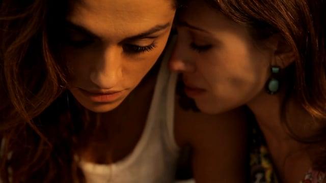 Brazilian Lesbians Video