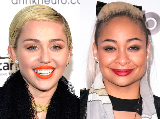 Watch Raven Symone Supports Miley Cyrus On Not Wanting To Be Labeled Bisexual Kitschmix