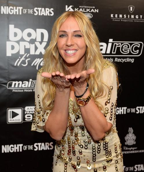 Dutch singer, Loona