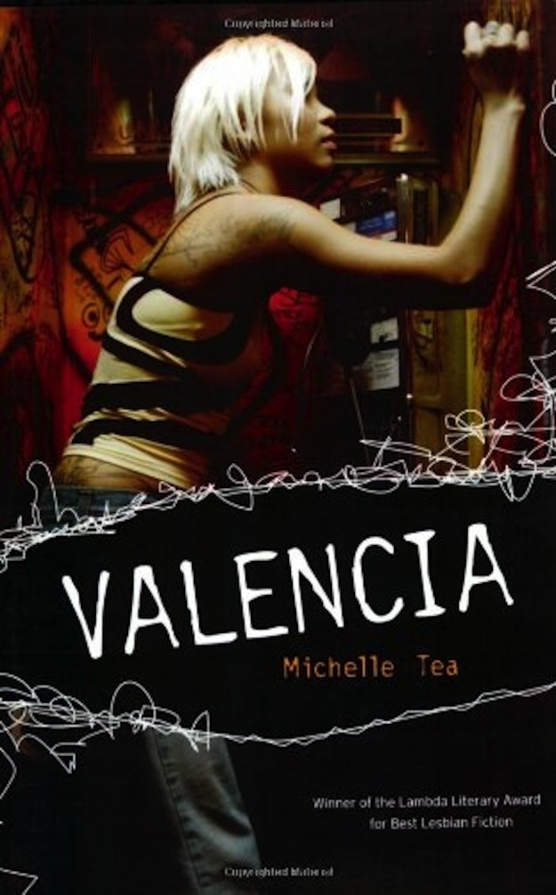 Valencia by Michelle Tea