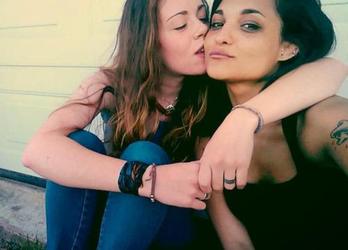 Nice lesbian pic