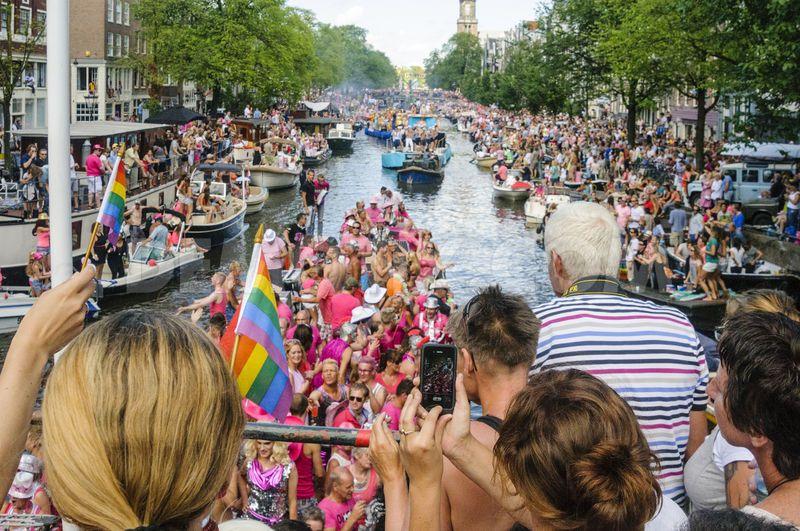 Amsterdam pride 02