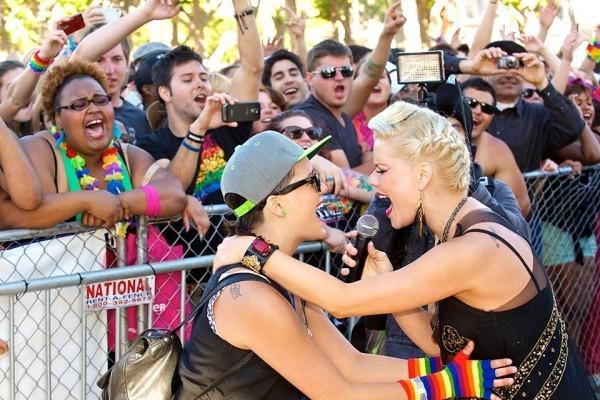San Francisco Pride 02