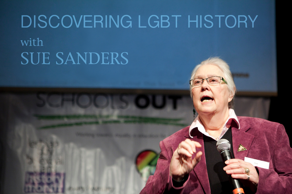 Sue-Sanders