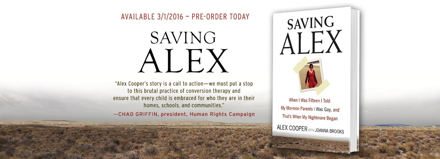 SavingAlex