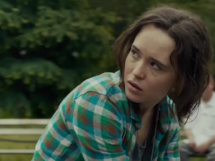 Ruby Rose Gets Down And Dirty In New Trailer For Her: Watch The Trailer For Ellen Page's New Netflix Tearjerker