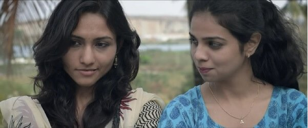 First time lesbian love stories