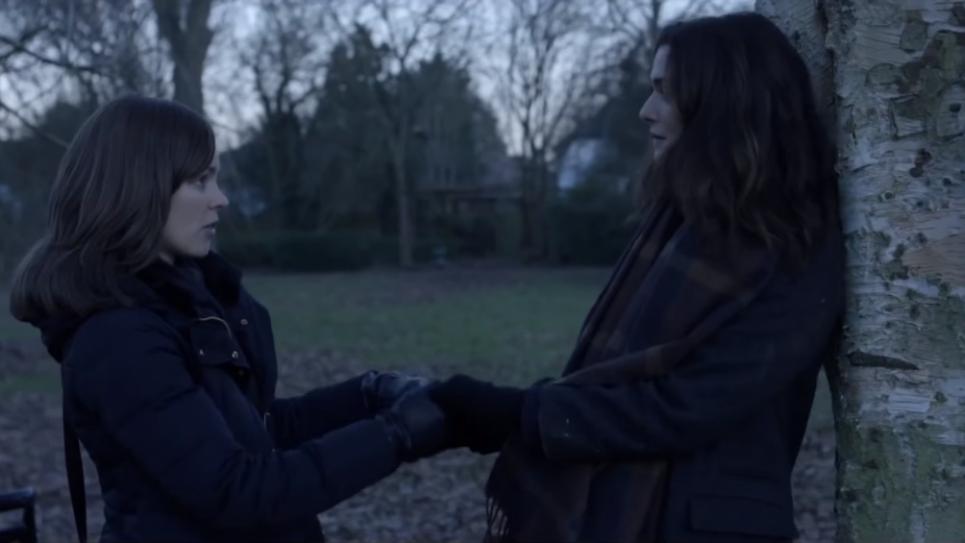 Watch: Rachel McAdams, Rachel Weisz Spark Forbidden Passion