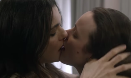 mc adams lesbian singles Feast your eyes on the trailer for the intense lesbian forbidden romance film  starring rachel weisz and rachel mcadams, disobedience  this trailer  reminds me a lot of my lesbian dating life — lots of making out against.