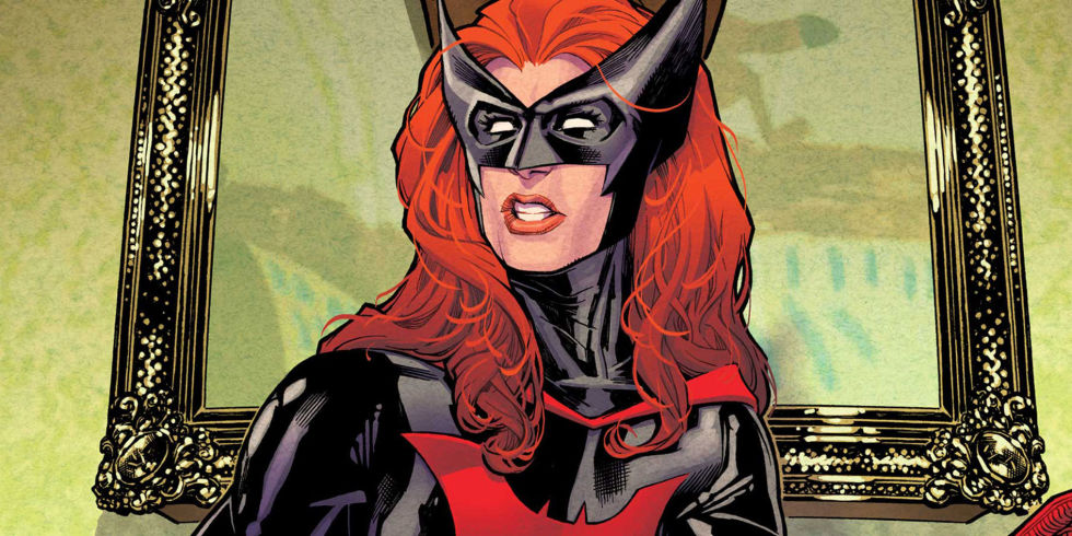 New Picture of Ruby Rose in Batwoman Costume Gets Us Hyped